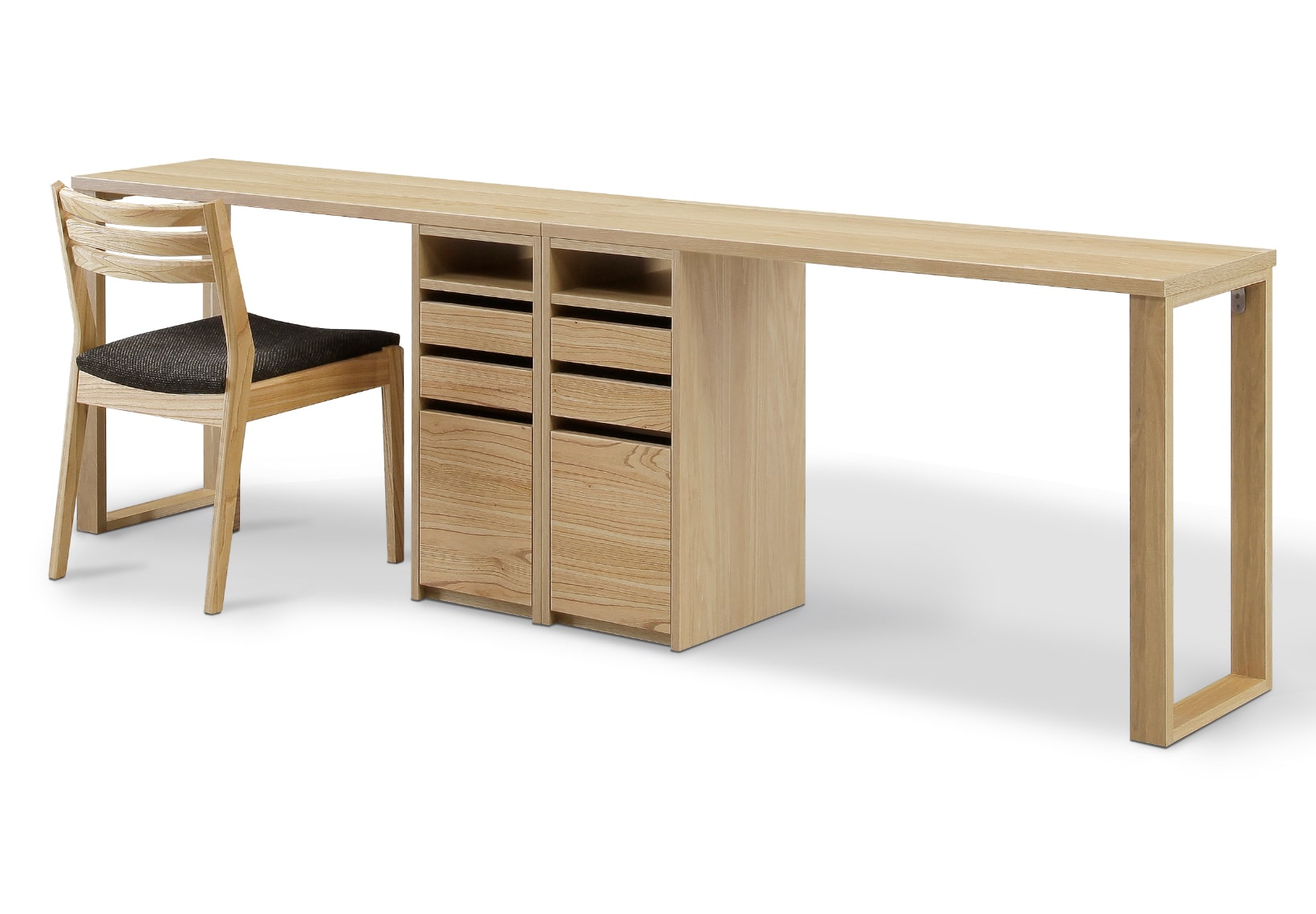 New Compact desk