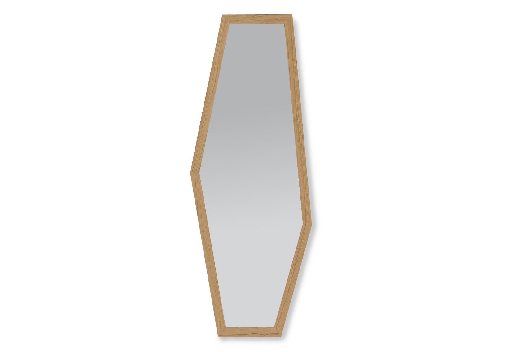ricca large mirror