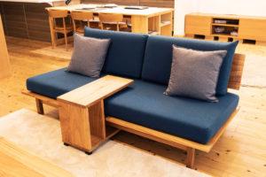 セミオーダー家具/糸島産材活用協議会